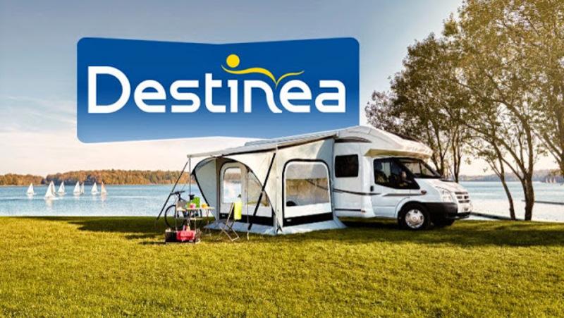 Destinea : le partenaire idéal pour vos équipements de campings-cars