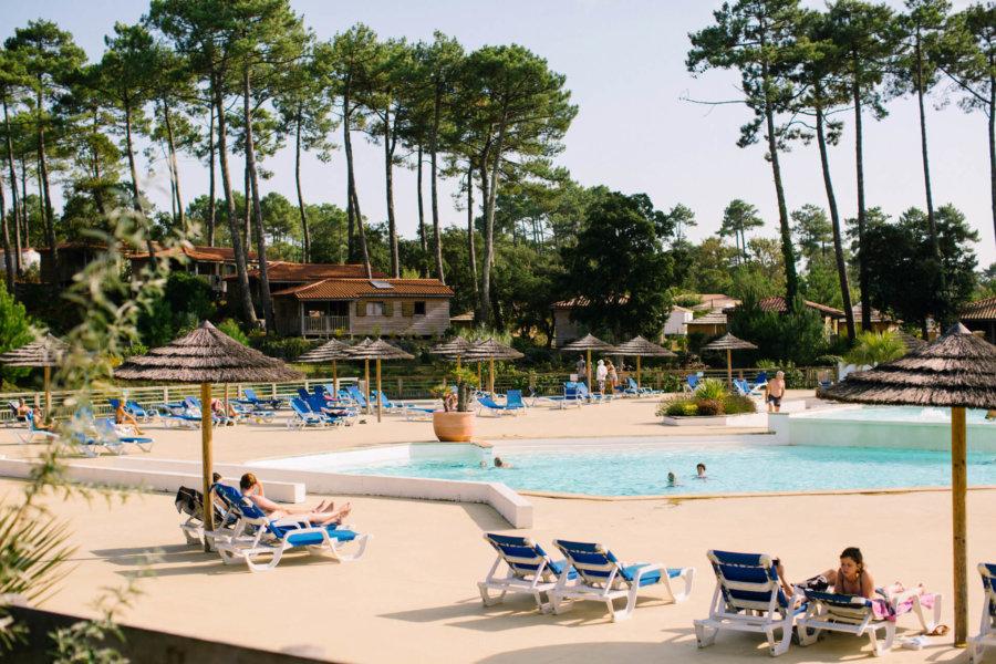 Des vacances en vue dans les Landes ? Choisissez un camping à Seignosse